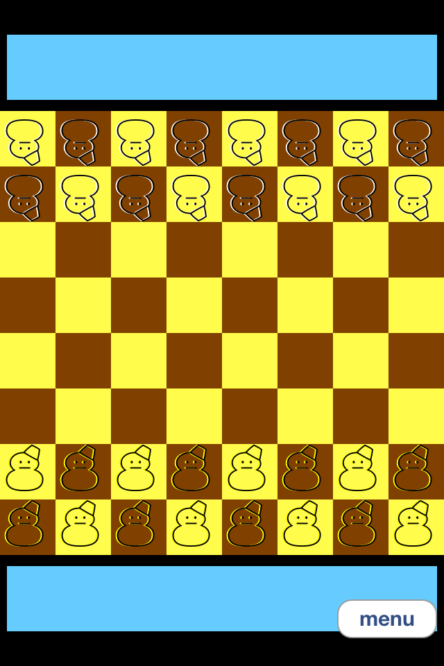 Screenshot Chess Table 2P
